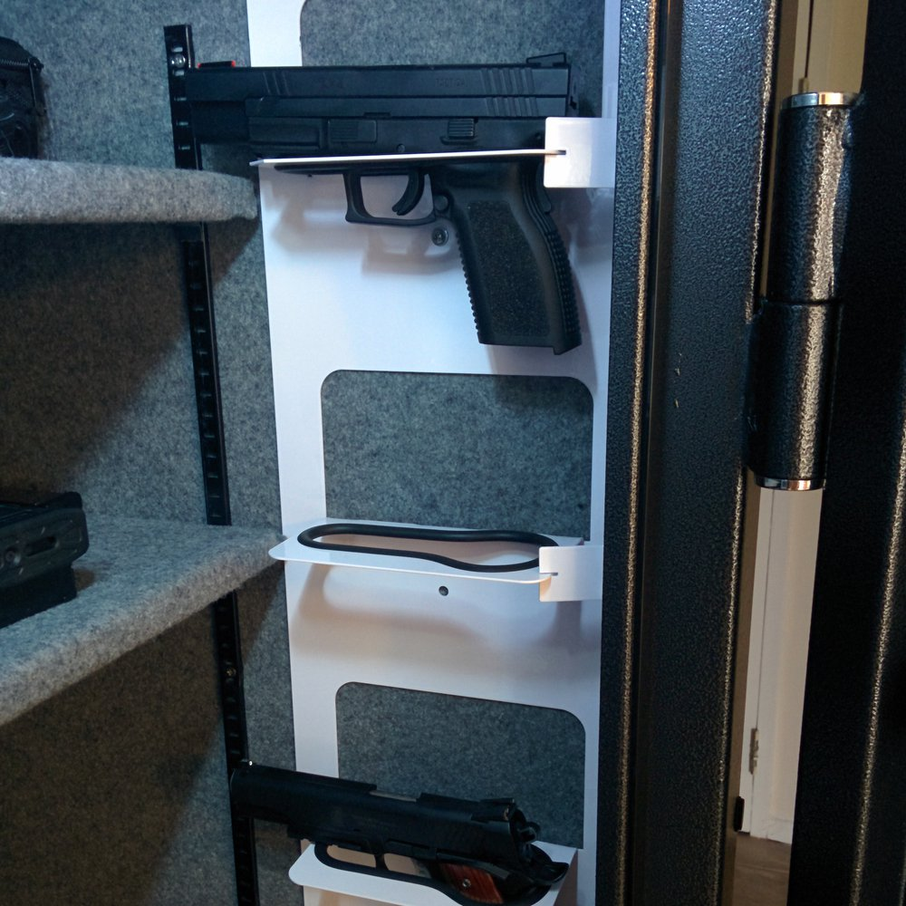 Recommended your safe to all my friends -- Justin T
